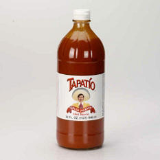 Tapatio Salsa Picante - 32 oz.