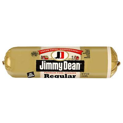 Jimmy Dean Roll Sausage - 2 lbs.