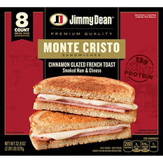 Jimmy Dean Monte Cristo Sandwiches (8 ct.)