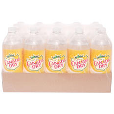 Canada Dry Tonic Water (1L bottle)