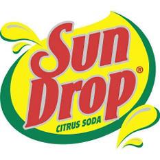 Sun Drop Citrus Soda - 24/12 oz. longneck