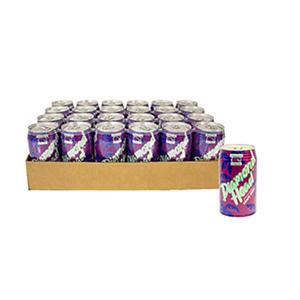 Diamond Head™ Grape Soda - 24/12oz cans