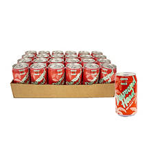 Diamond Head™ Red Cream Soda - 24/12oz Cans