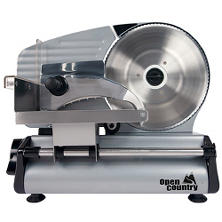 Open Country FS-250SK Food Slicer