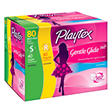 Playtex Gentle Glide Tampons - 80 ct