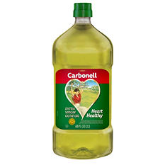 Carbonell Extra Virgin Olive Oil (2L bottle)