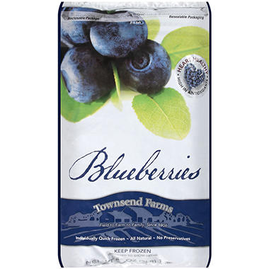 Townsend Farms Blueberries - 48oz