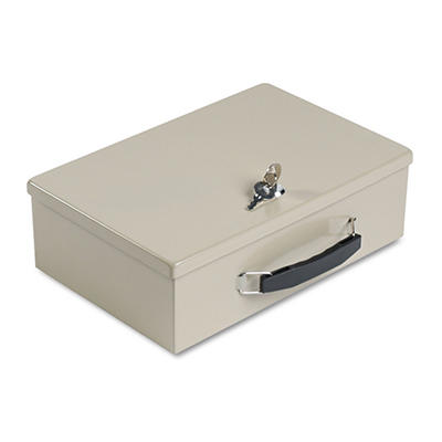 MMF Industries Fire-Retardant Security Chest