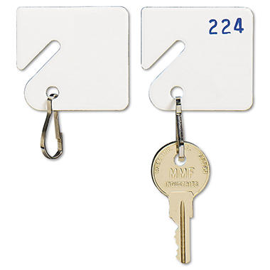 Key Cabinets & Keytags