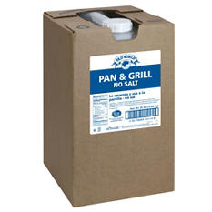 Old World Pan & Grill Oil (35 lb.)