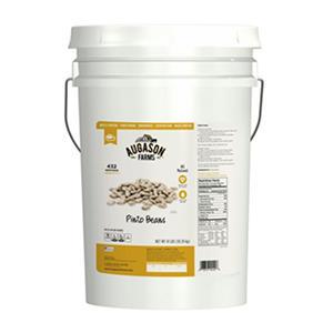 Augason Farms Pinto Beans (41 lb. pail)