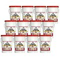 Augason Farms Emergency Food Storage All-in-One Pails Kit (1 year - 1 person)Image