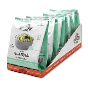 Augason Farms Pantry Pack Instant Pasta Alfredo (6 Pouches)