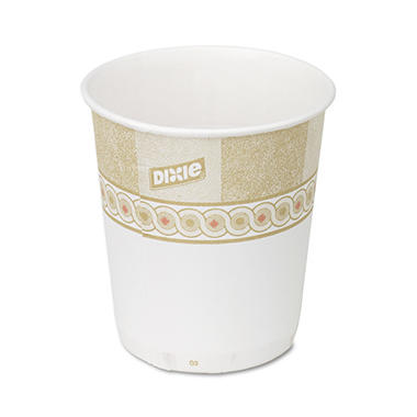 Dixie Sage Design Paper Water Cups - 1200 ct.