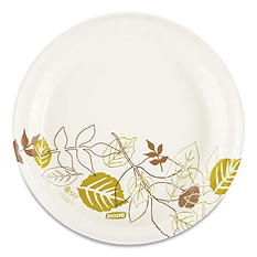 "Dixie Paper Plates, Medium Weight, 8-1/2"" (500 ct.)"