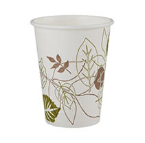 Dixie Pathways Paper Hot Cups - 12 oz. - 500 cups sku6314137