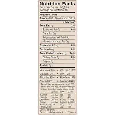 Daily Chef™ Penne Rigate Pantry Pack - 1 lb. - 6 ct.
