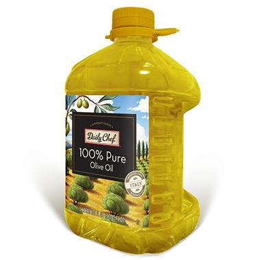 Daily Chef 100% Pure Olive Oil - 3L