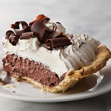 Artisan Fresh French Silk Pie