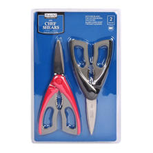 "Daily Chef  8"" Chef Shears (2pk.)"