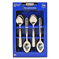 Daily Chef Teaspoons (36pcs.)