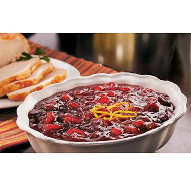 Artisan Fresh Cranberry-Orange Relish - 15 oz. - 2 pk.
