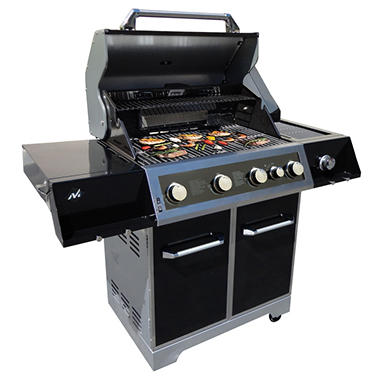 "Member's Mark® 30"" Propane Gas Grill with Cover"