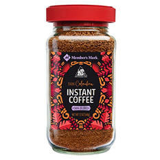 Daily Chef 100% Colombian Instant Coffee - 12 oz.