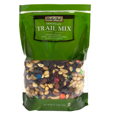 Daily Chef Mountain Trail Mix - 48 oz