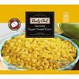 Daily Chef Steamable Super Sweet Corn - 12 oz. Bags - 6 ct.