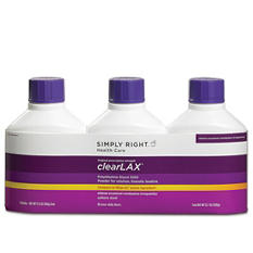 Simply Right™ ClearLAX® - 3/17.9 oz.