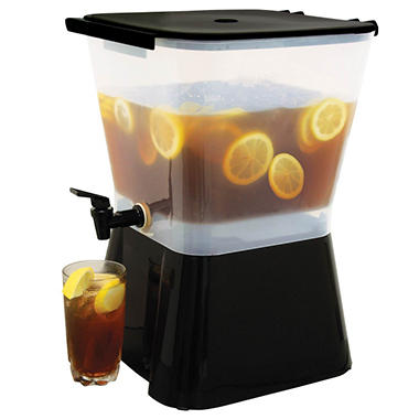 Bakers & Chefs 3 Gallon Beverage Dispenser