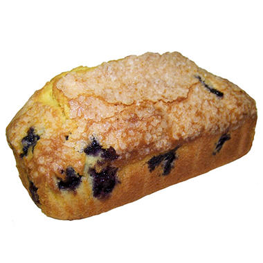 Lemon Blueberry Loaf - 2 pk. - 32 oz.