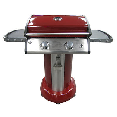 Member's Mark Red Patio Grill