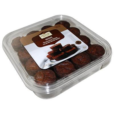 Artisan Fresh Mini Brownie Bites - 32 ct.