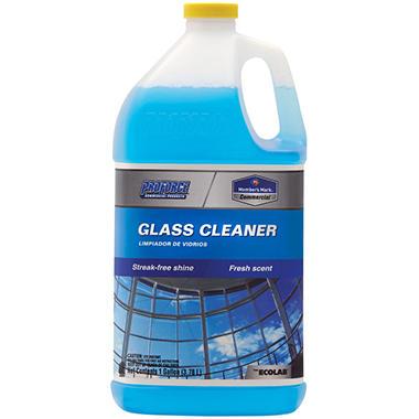 ProForce - Member's Mark Commercial Glass Cleaner - 1 Gallon