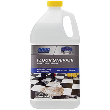 ProForce�/Member's Mark� Commercial Floor Stripper - 1 gal.