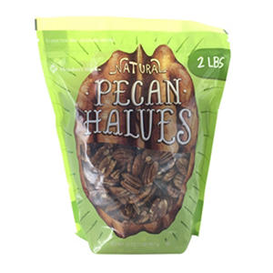 Daily Chef Fancy Pecan Halves (2 lb.)