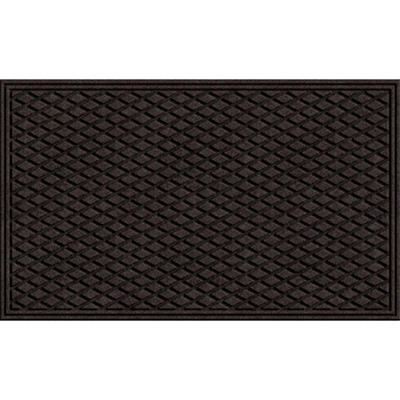 Member's Mark Commercial Heavy Duty Mat, Charcoal (3' x 5')