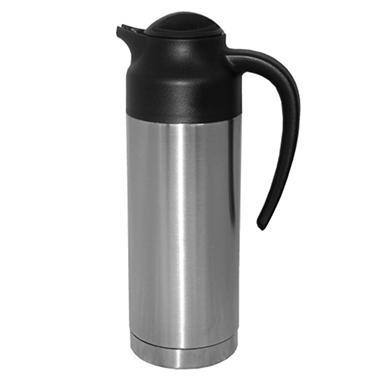 Stainless Beverage Carafe - 33.8 oz.