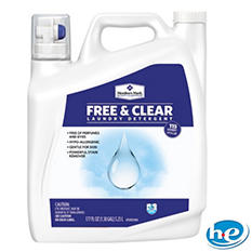 Member's Mark Free and Clear Liquid Detergent (177 oz.,115 loads)