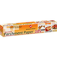 Member's Mark Non-Stick Parchment Paper - 205 sq. ft.