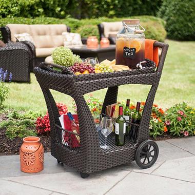 Member's Mark® Heritage Serving Cart