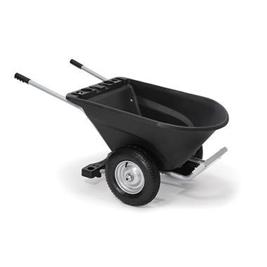 Member's Mark Extra Large Capacity Wheelbarrow