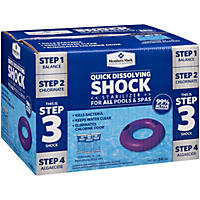 Member's Mark Quick Dissolving Shock Stabilizer (1 lb., 24 ct.)