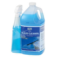 Member's Mark Glass Cleaner (128 oz. + 32 oz.)