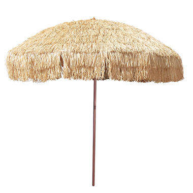 8' Hula Umbrella
