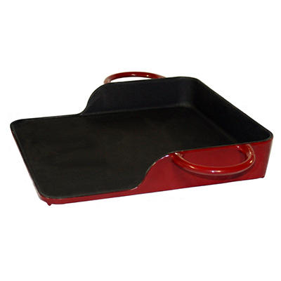 Member's Mark Cast Iron Griddle