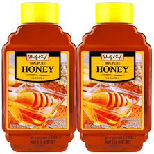 Daily Chef 100% Pure Honey (40 oz. bottle, 2 pk.)