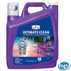Member's Mark Liquid Laundry Detergent, Island Getaway (177 oz., 115 Loads)